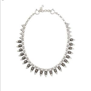 Stella & Dot Lynx Pearl necklace new in box